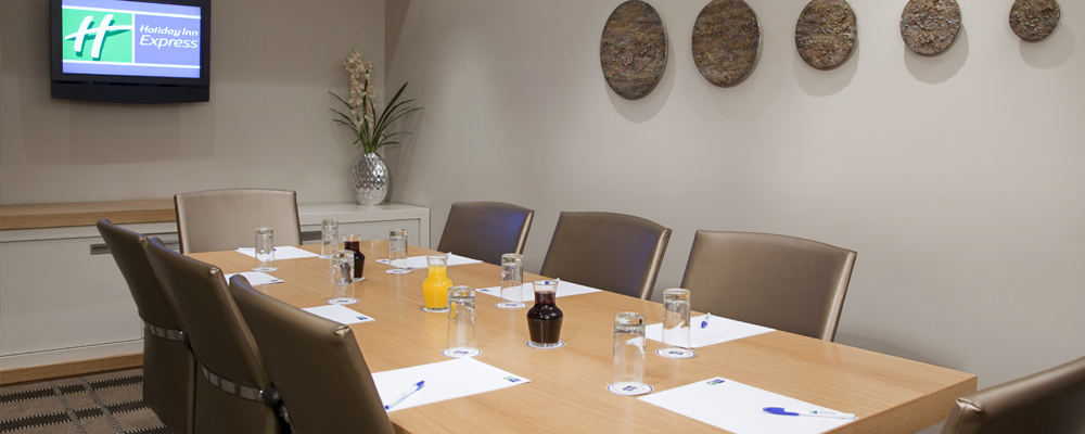 Holiday Inn Express Sandton-Woodmead Conferencing