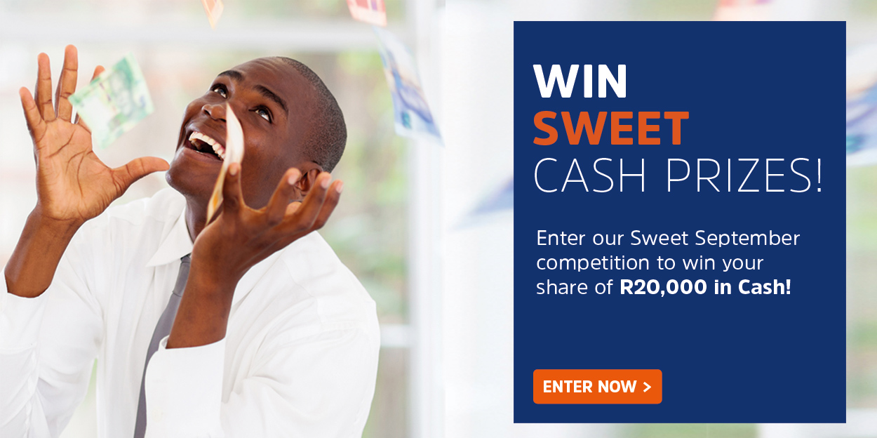 Win with Sweet September