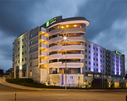 Holiday Inn Express Durban-Umhlanga
