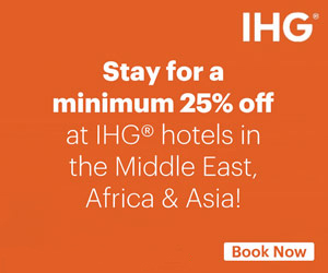 Up to 25% off with Great Escapes