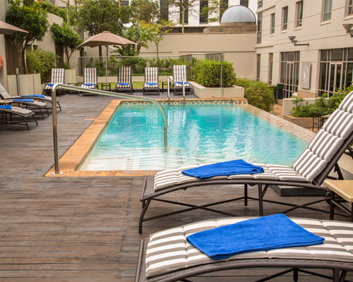 Long Weekend Accommodation Special